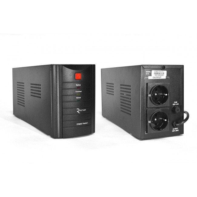 Ritar RTM600 (360W) Proxima-L, LED Источник бесперебойного питания