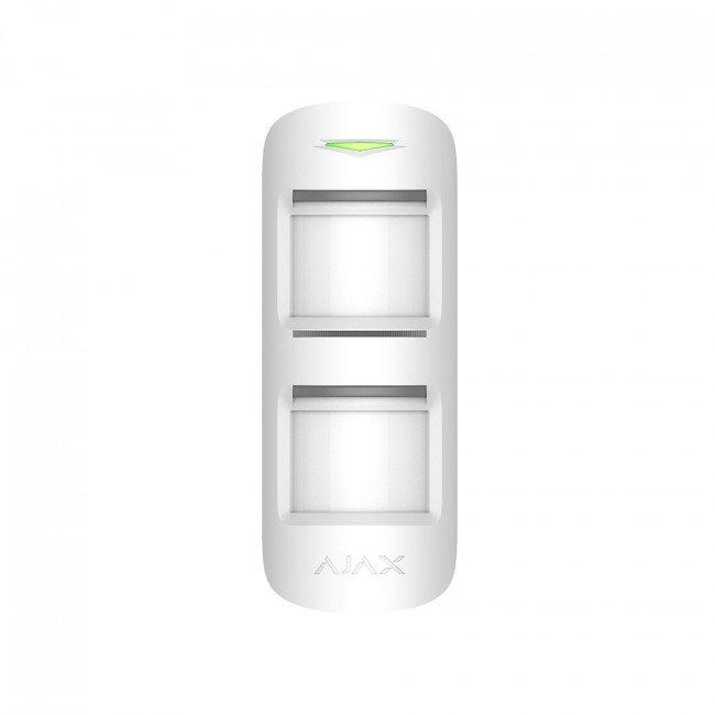 Ajax MotionProtect Outdoor Беспроводный уличный датчик движения