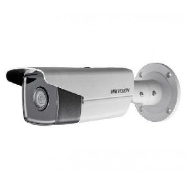Hikvision DS-2CD2T43G0-I8 (6 мм) 4Мп IP видеокамера