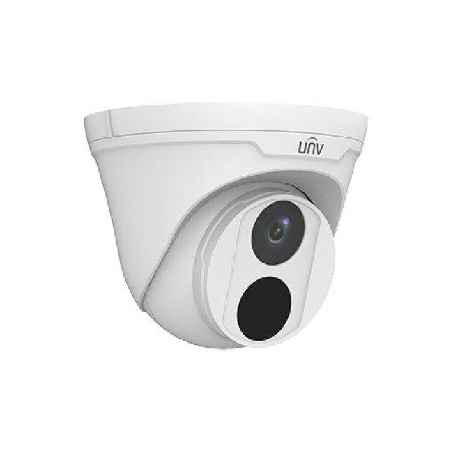 Uniview IPC3613LR3-PF28-F 3Мп IP видеокамера