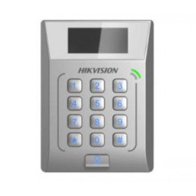 Hikvision DS-K1T802E Терминал контроля доступа
