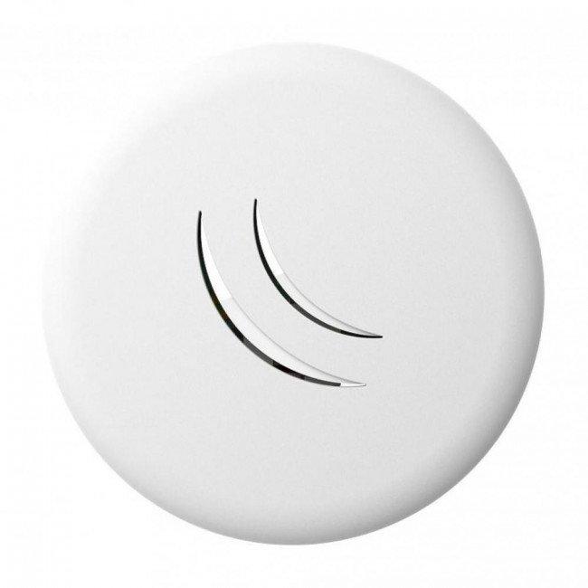 Mikrotik cAP Lite (RBCAPL-2ND) Wi-Fi точка доступа 2.4GHz