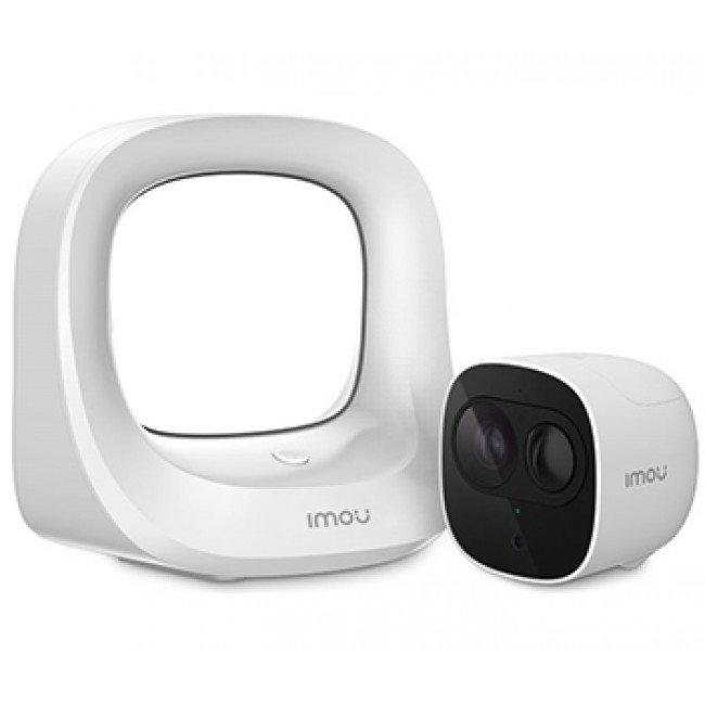 IMOU KIT-WA1001-300/1-B26EP Комплект видеонаблюдения