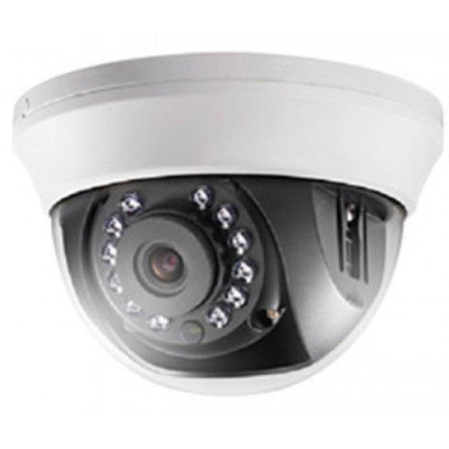 Hikvision DS-2CE56C0T-IRMMF (2.8 мм) 1Мп HD видеокамера