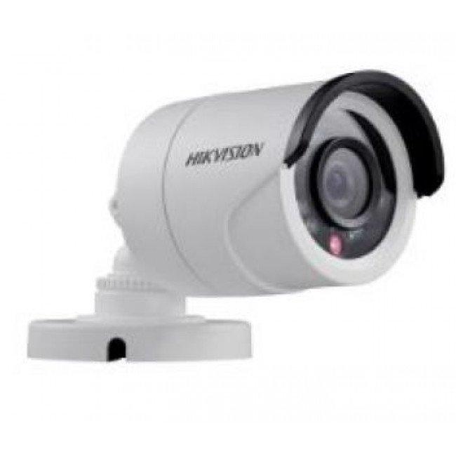 Hikvision DS-2CE16C0T-IRF (3.6 мм) 1Мп HD видеокамера