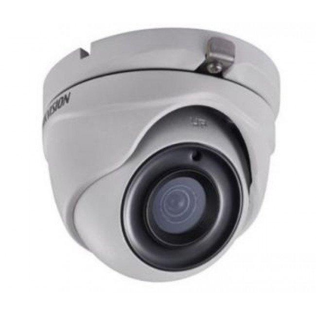 Hikvision DS-2CE56F1T-ITM (2.8 мм) 3Мп Turbo HD видеокамера