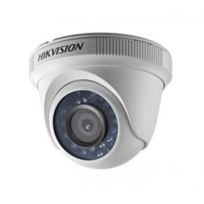 Hikvision DS-2CE56D0T-IRPF (2.8 мм) 2Мп HD видеокамера