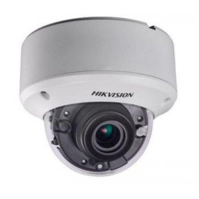Hikvision DS-2CE56F7T-ITZ 3Мп Turbo HD видеокамера