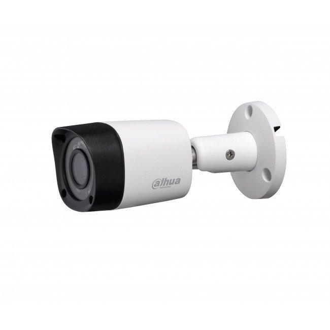 Dahua DH-HAC-HFW1200RP (3.6 мм) 2Мп 1080p HDCVI видеокамера