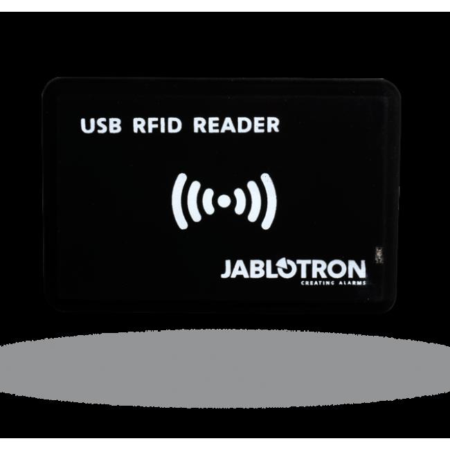 Jablotron JA-190T Настольный USB считыватель карт