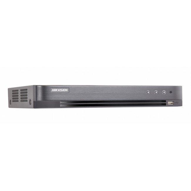 Hikvision DS-7204HQHI-K1 4-канальный Turbo HD видеорегистратор