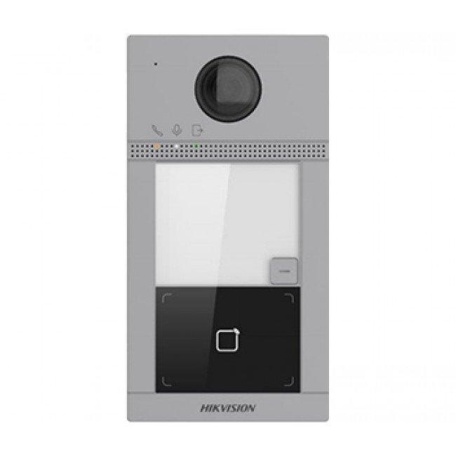 Hikvision DS-KV8113-WME1 2 Мп IP вызывная панель