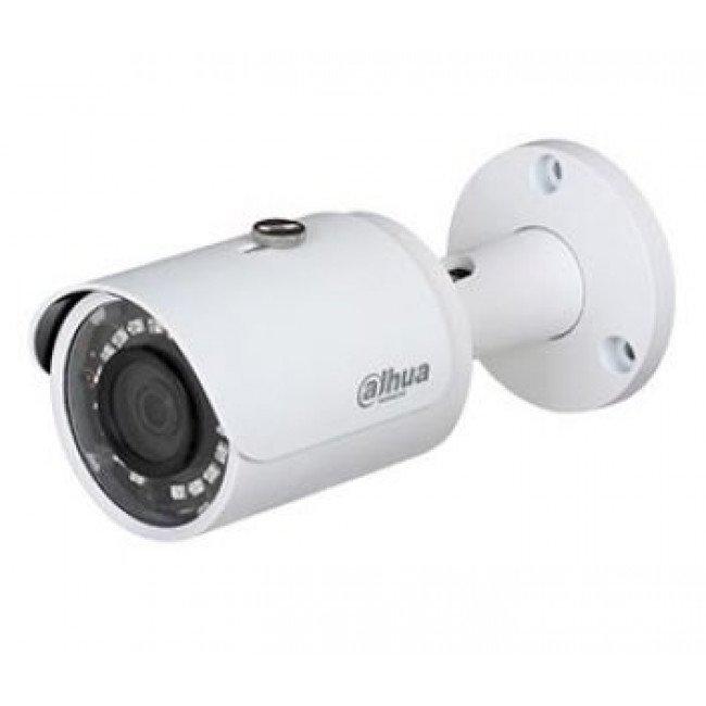 Dahua DH-IPC-HFW1230SP-S4 (2.8 мм) 2МП видеокамера