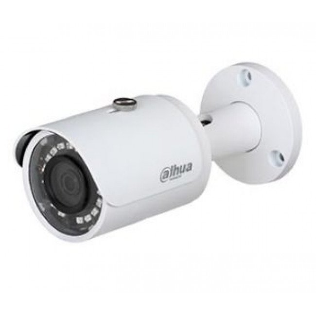 Dahua DH-IPC-HFW1431SP (2.8 мм) 4Mп WDR IP видеокамера