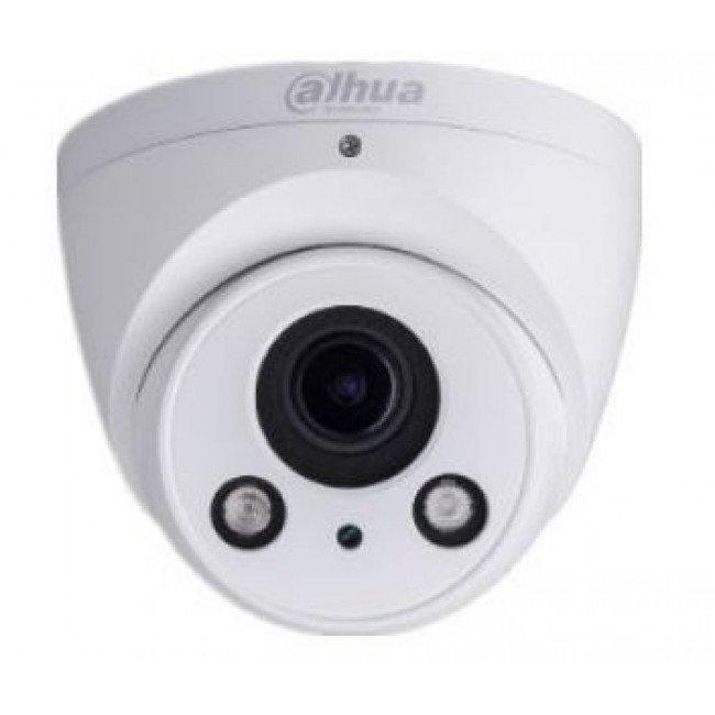 Dahua DH-IPC-HDW2431R-ZS 4Mп купольная IP видеокамера