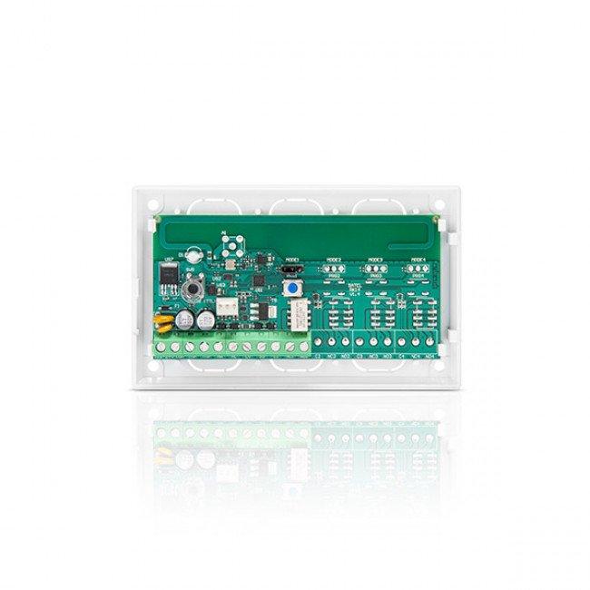 Satel RK-2K Комплект радиоуправления 2 канала до 1024 брелков