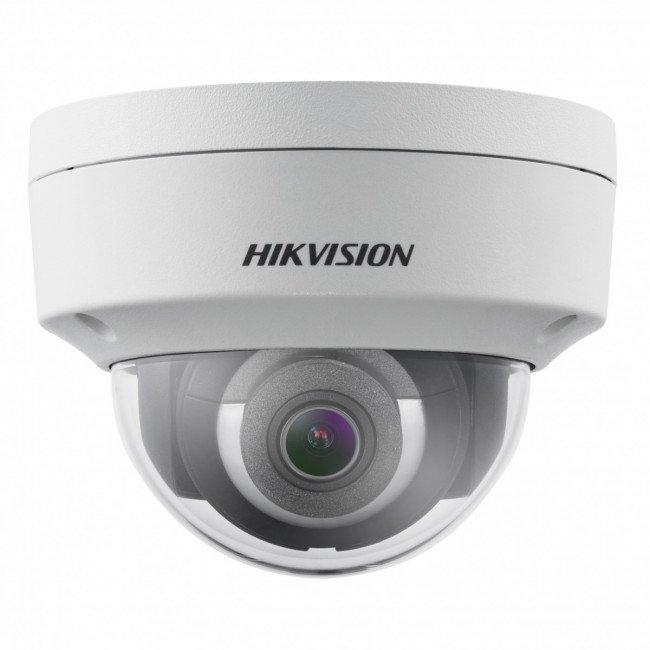 Hikvision DS-2CD2143G0-IS (6 мм) 4Мп IP видеокамера