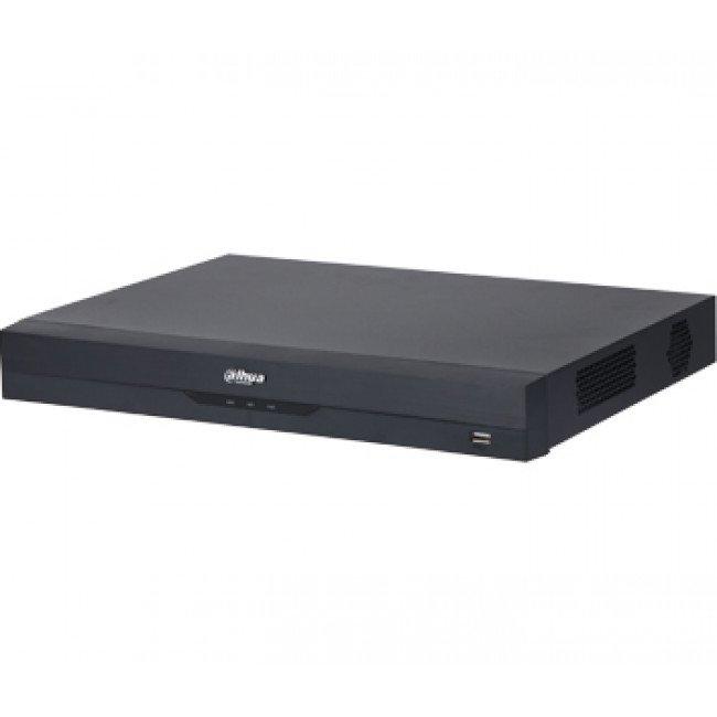 Dahua DHI-NVR2216-I 16-канальный AI сетевой видеорегистратор