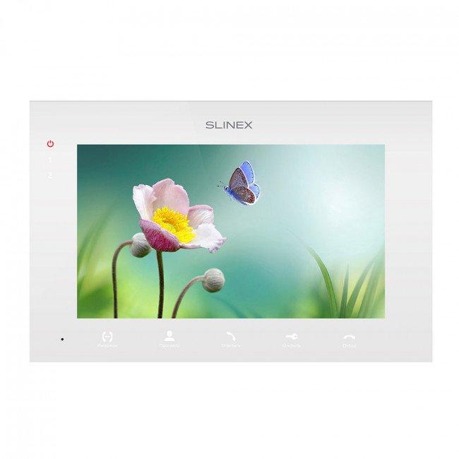Slinex SQ-07MTHD White Видеодомофон