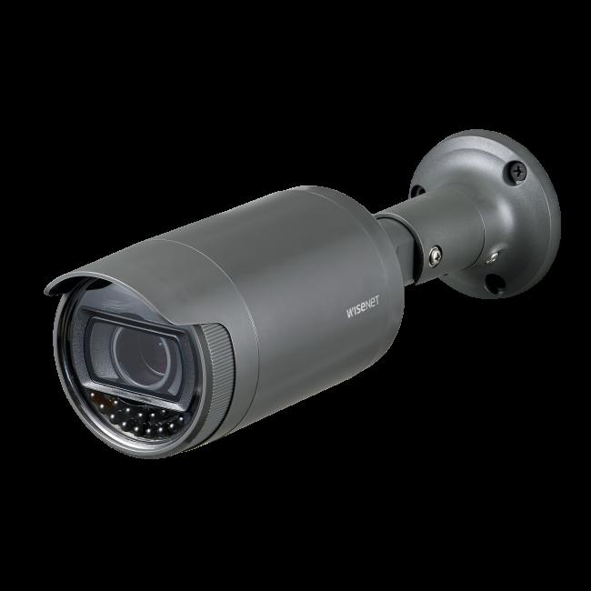 Wisenet LNO-6070R (3.2-10мм) 2Мп IP видеокамера
