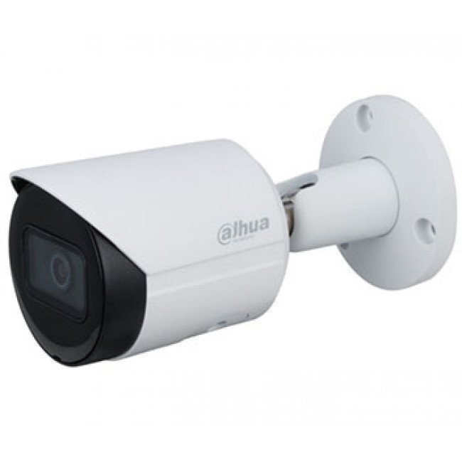 Dahua DH-IPC-HFW2431SP-S-S2 (2.8мм) 4Mп IP видеокамера