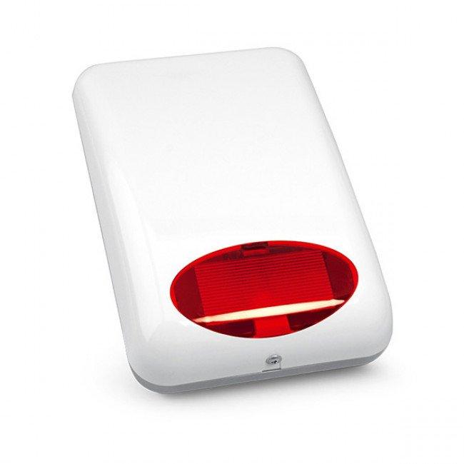 Satel SPL-5010 R Уличная свето-звуковая сирена
