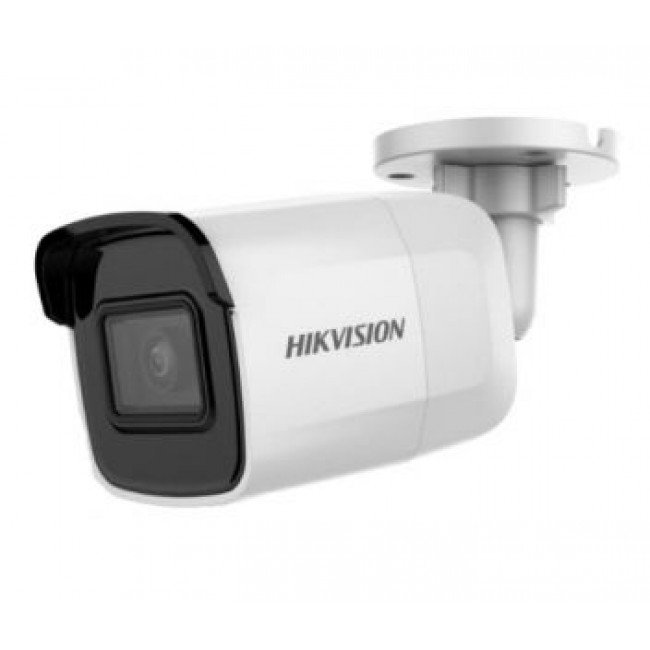 Hikvision DS-2CD2021G1-I(C) (4 мм) 2Мп IP видеокамера