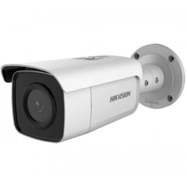 Hikvision DS-2CD2T85G1-I8 (2.8 мм) 8Мп IP видеокамера