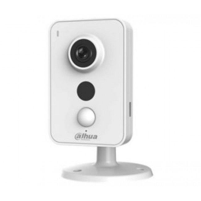 Dahua DH-IPC-K15P 1.3Мп купольная Wi-Fi IP видеокамера