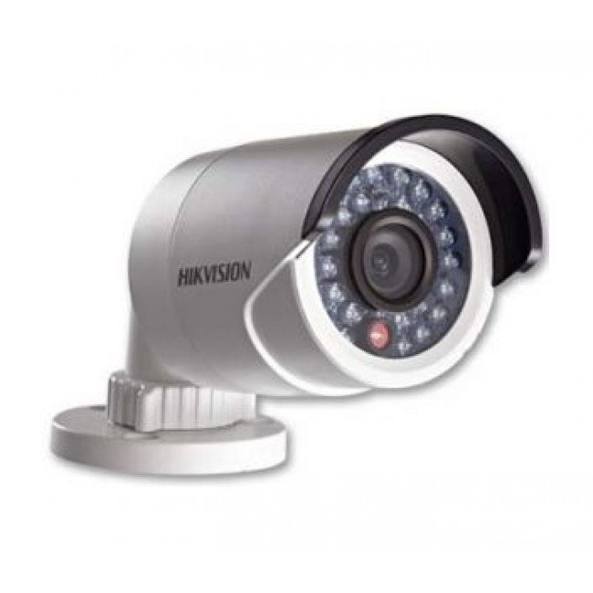 Hikvision DS-2CD2020F-I (4мм) 2Мп IP видеокамера