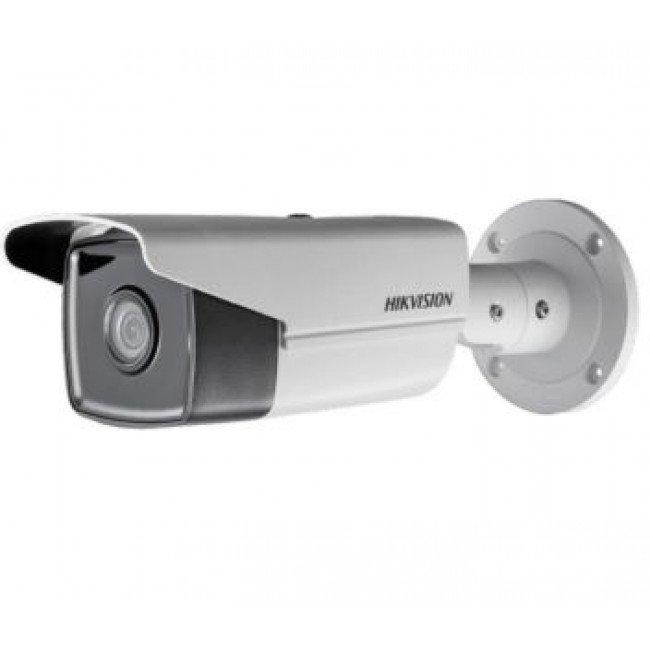 Hikvision DS-2CD2T25FHWD-I8 (4мм) 2Мп IP видеокамера