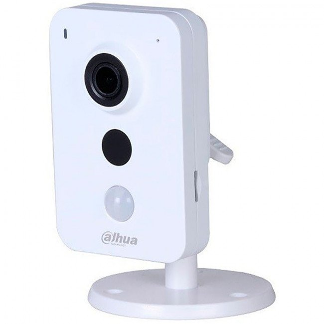 Dahua DH-IPC-K46P IP видеокамера 4Мп WiFi