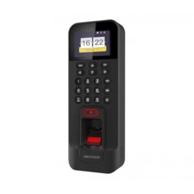Hikvision DS-K1T804EF-1 Терминал контроля доступа