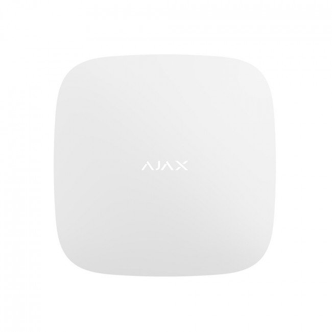 Ajax Hub white Умная централь