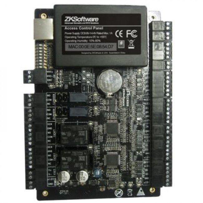 ZKTeco C3-400 Контроллер доступа сетевой