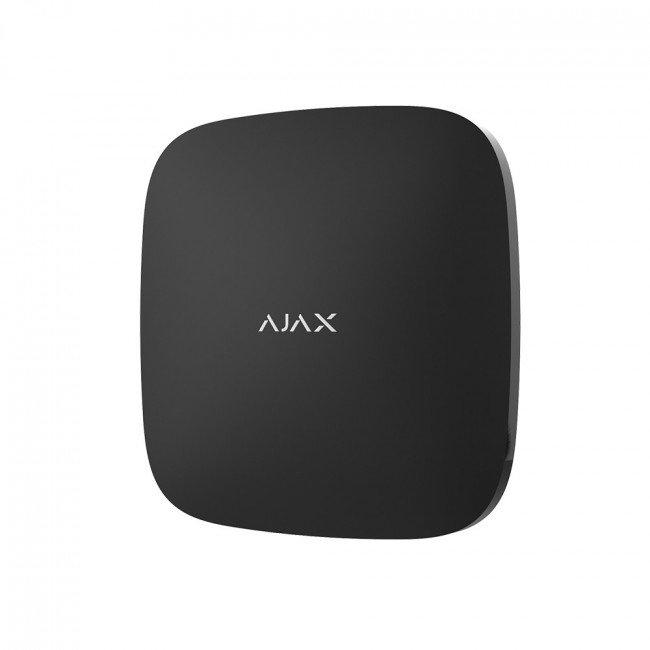 Ajax Hub black Умная централь