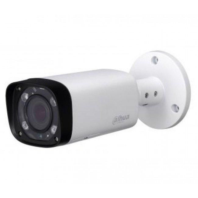 Dahua DH-IPC-HFW2431RP-ZS-IRE6 4Mп WDR IP видеокамера