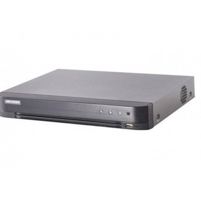 Hikvision DS-7216HQHI-K1(S) 16-канальный Turbo HD видеорегистратор