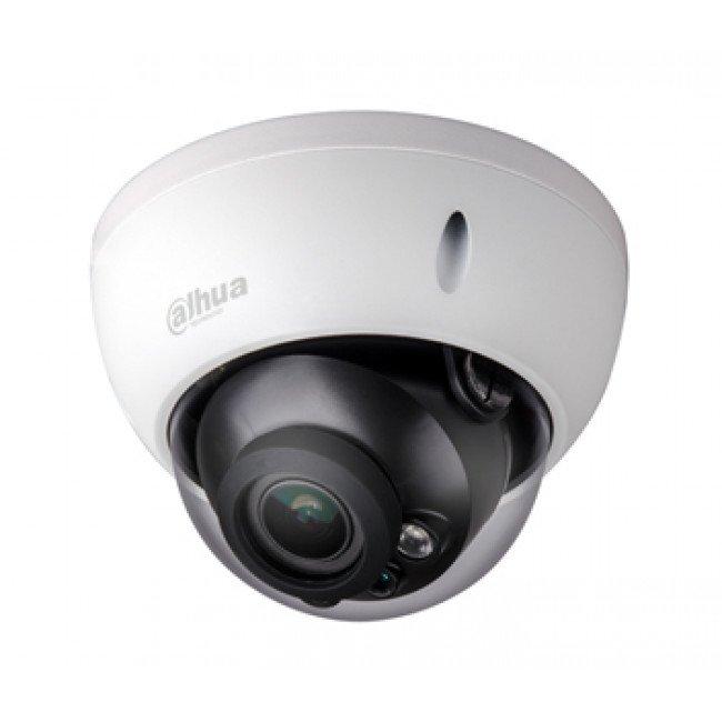 Dahua DH-HAC-HDBW1400RP-VF 4Мп HDCVI видеокамера