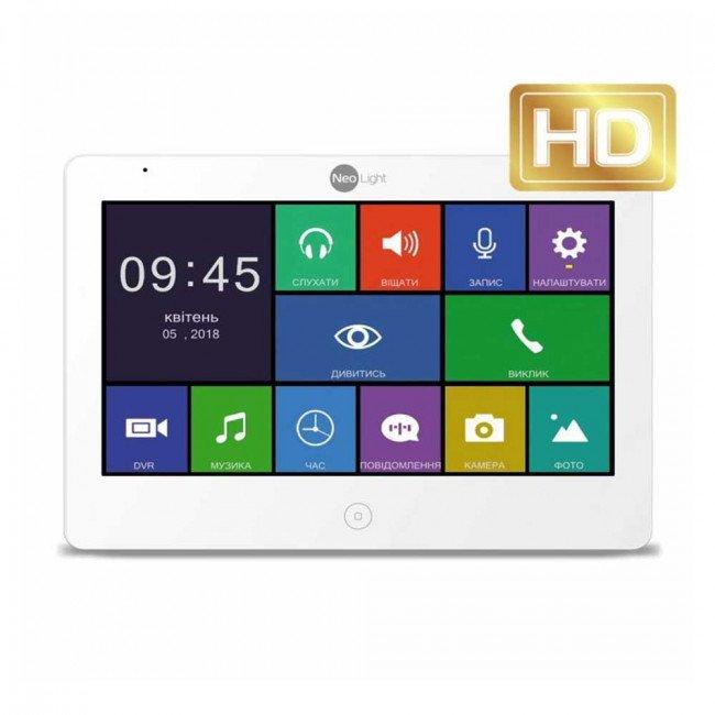 NeoLight Mezzo HD Видеодомофон