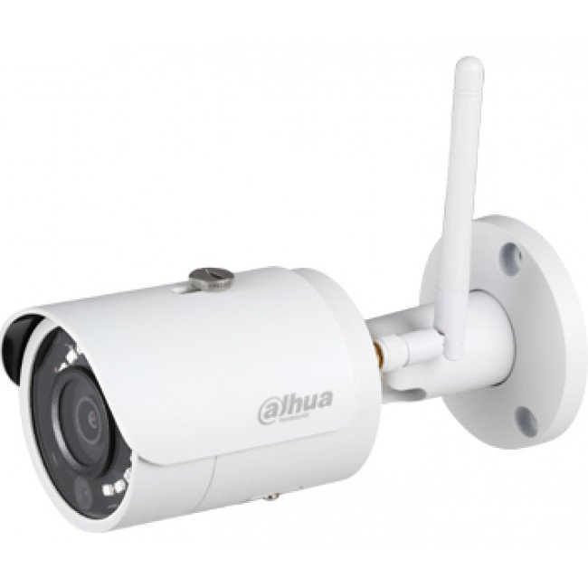 Dahua DH-IPC-HFW1435SP-W-S2 (2.8мм) 4Мп IP видеокамера Wi-Fi