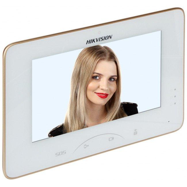 Hikvision DS-KH8301-WT IP видеодомофон