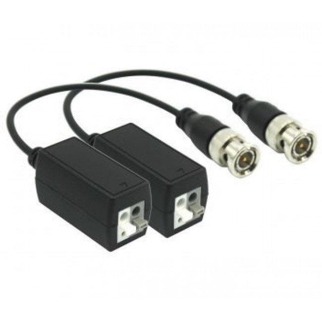 Dahua PFM800-4MP Приемо-передатчик по витой паре