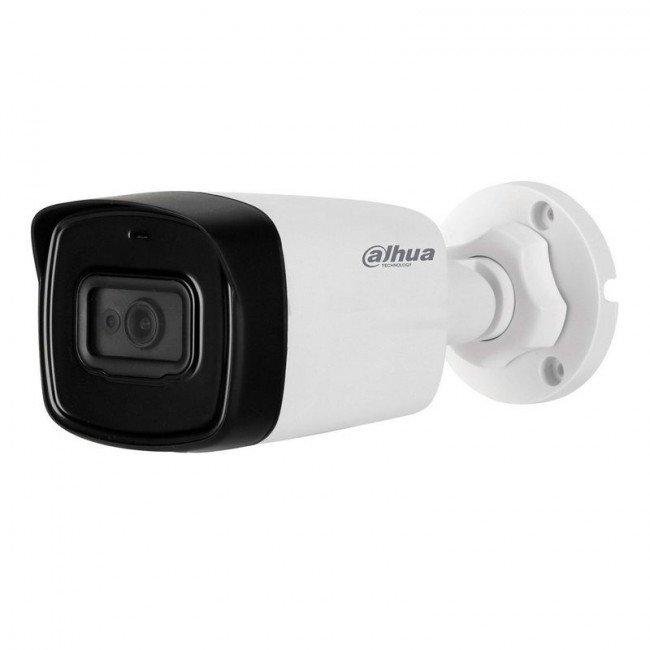 Dahua DH-HAC-HFW1500TLP-A (2.8 мм) 5Мп HDCVI видеокамера
