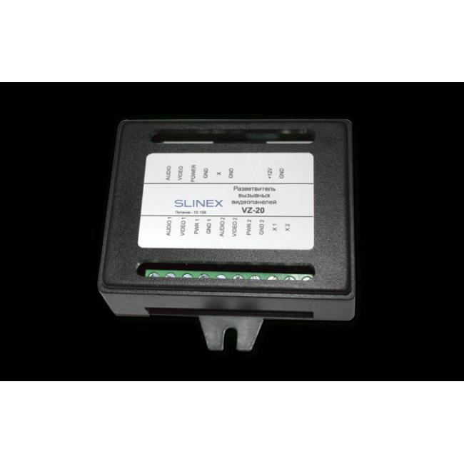 Slinex VZ-20 Разветвитель домофона