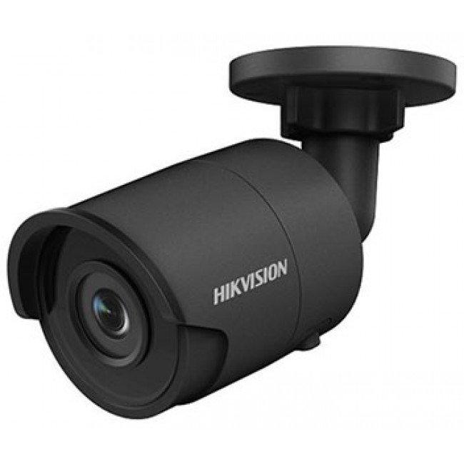 Hikvision DS-2CD2043G0-I (2.8 мм) black 4Мп IP видеокамера