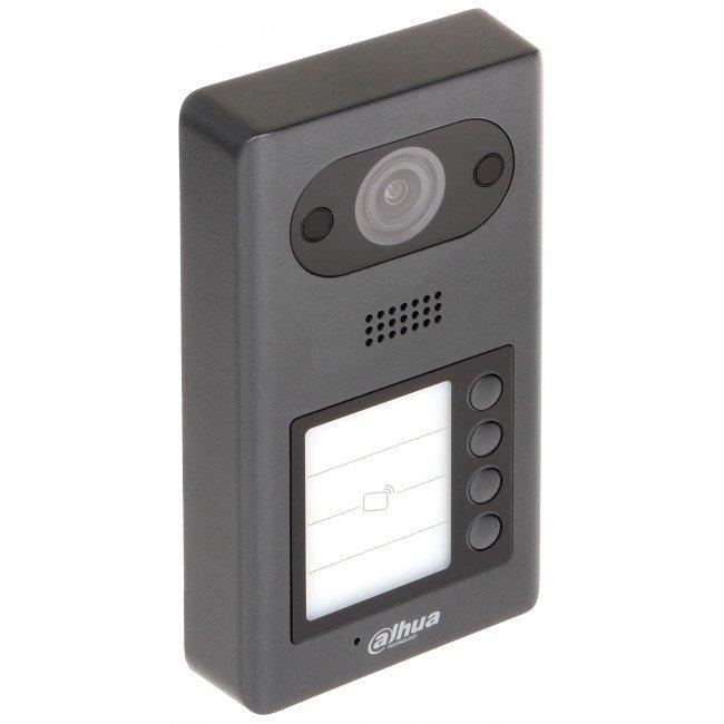 Dahua DHI-VTO3211D-P4 Вызывная IP видеопанель