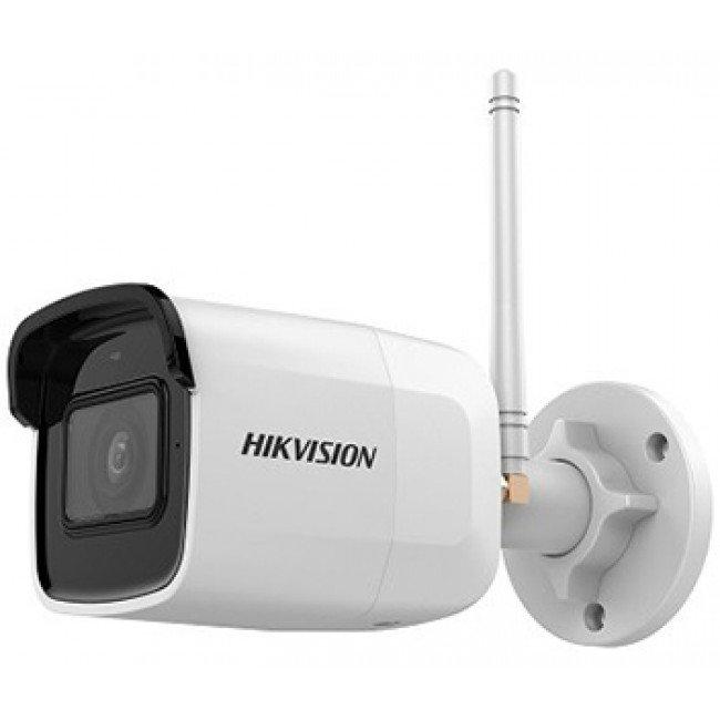 Hikvision DS-2CD2041G1-IDW1 (4 мм) 4Мп IP WI-FI видеокамера