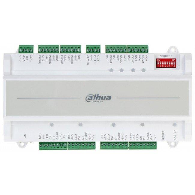 Dahua DHI-ASC1204B-S Контроллер доступа сетевой для 4-дверей