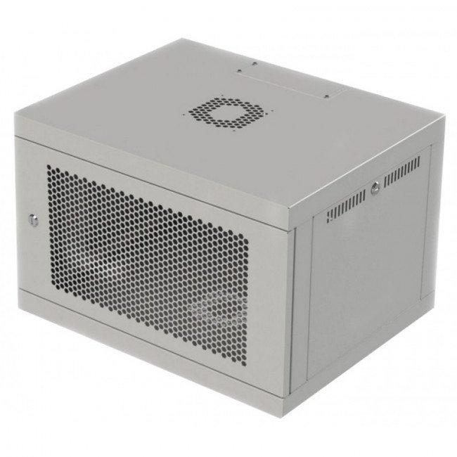 CSV Wallmount Lite 9U-450 (перф) Шкаф настенный